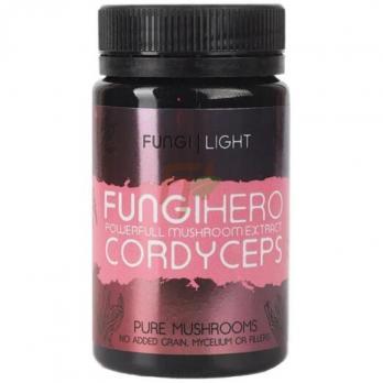 Fungilight FungiHero Cordyceps (30 гр)