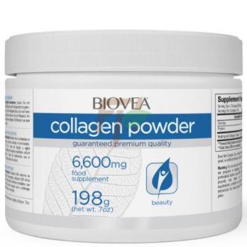 Biovea Collagen Powder (198 гр)
