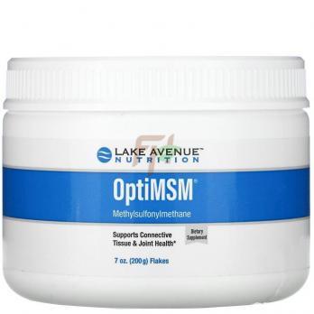 Lake Avenue Nutrition OpriMSM (200 гр)