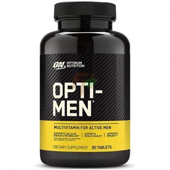 Optimum Nutrition Opti-Men (90 таблеток)