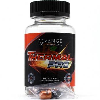Купить пробник жиросжигателя Revange Thermal Pro Hardcore (2 капсулы)