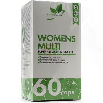 Womens Multi (60 caps)