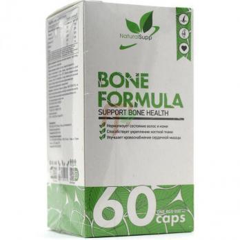 Bone Formula (60 caps)