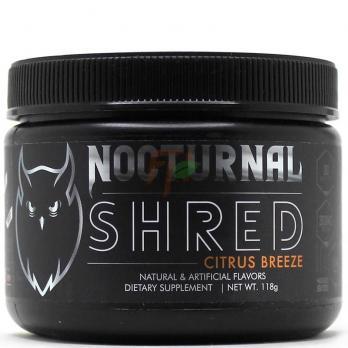 Nocturnal Labz Shred (118 гр / 20 порций)
