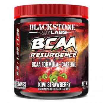 Аминокислоты Blackstone Labs BCAA Resurgence + Caffeine Купить в Москве
