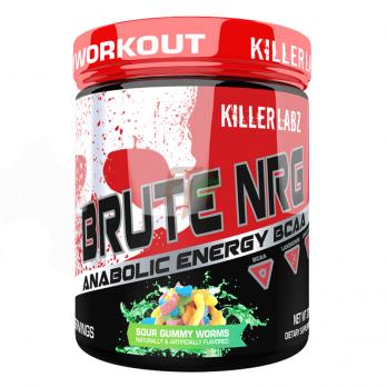 Killer Labz Brute NRG Купить в Москве