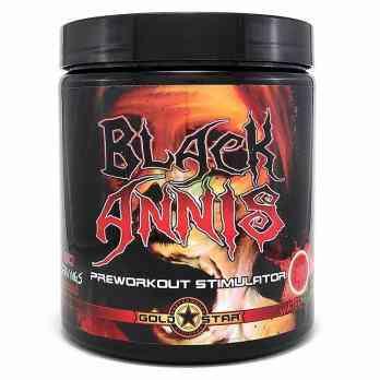 Goldstar Black Annis 50 порций