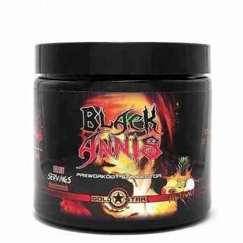 Goldstar Black Annis 25 порций купить в Москве