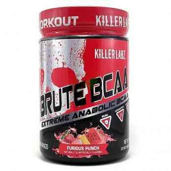 Killer Labz Brute BCAA (450 гр / 60 порций)