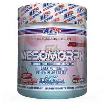 Mesomorph V3.0