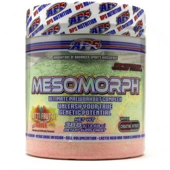 APS Nutrition Mesomorph - Купить предтреник