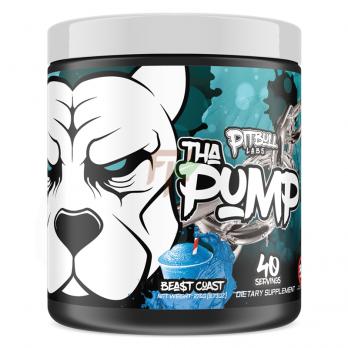 Pitbull Labs Tha Pump(276 гр / 40 порций)