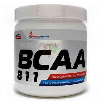 BCAA 8:1:1 [Pro Series] (400 g)