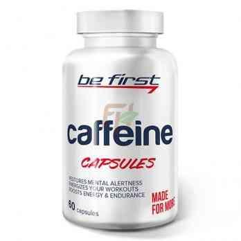 Caffeine (150 mg × 60 caps)