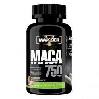 Maca 750 (6:1 Extract)