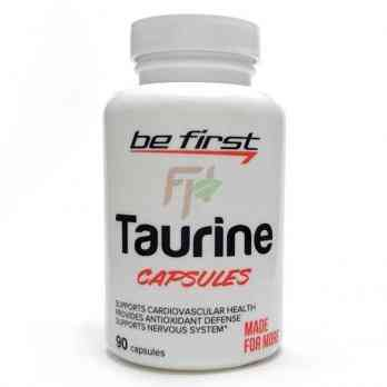 Taurine (790 mg × 90 caps)
