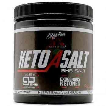 Rich Piana Keto aSALT goBHB Salts