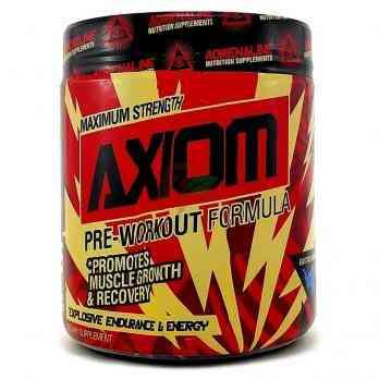 ANS Axiom - Купить предтреник