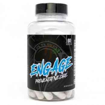 Engage (60 caps)