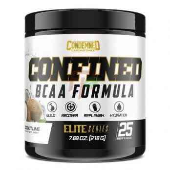 Condemned Labz Confined - Купить Confined BCAA Formula