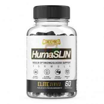 Humaslin (60 caps)