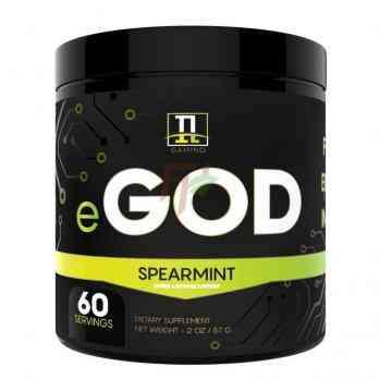 eGOD Spearmint