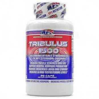 APS Nutrition Tribulus 1500 90 капсул