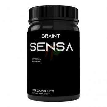 Braint Sensa (60 капсул)