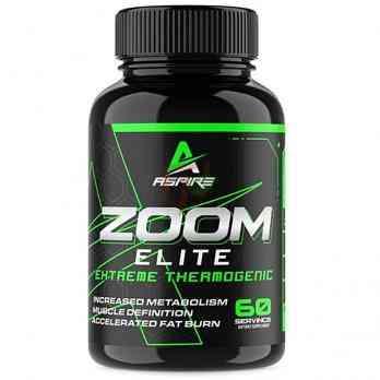 Zoom Elite Aspire 60 капсул