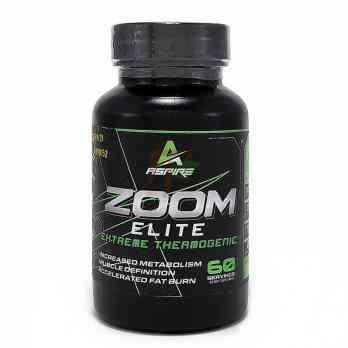 Aspire Zoom Elite 60 caps
