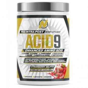 ACID9 (255 g / 30 serv)