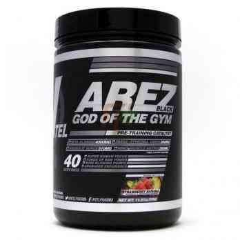 Arez Black V2