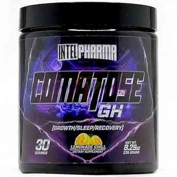 Intel Pharma Comatose GH - сонник с фенибутом