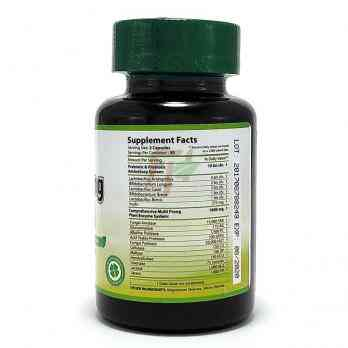 Revange Life Nutrition Morning Pills 60 капсул