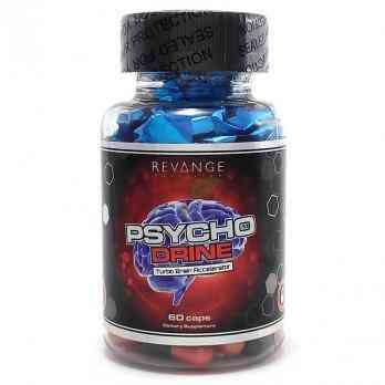 Psycho-Drine Revange 60 caps