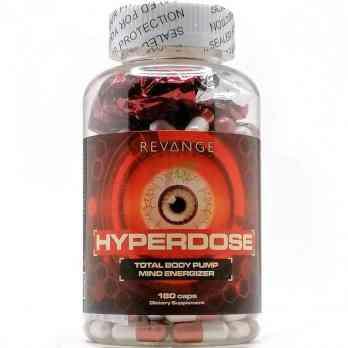 Revange Nutrition Hyperdose