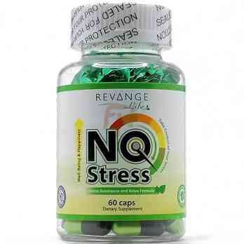 Revange Nutrition No Stress 60 caps