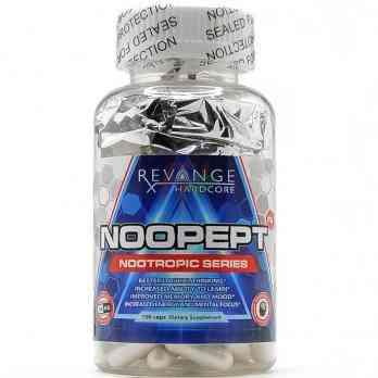 Revange Noopept Rx 100 caps купить в Москве