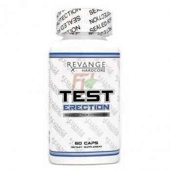 Revange Nutrition Test Erection - Купить Афродизиак