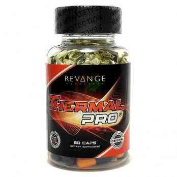 Revange Nutrition Thermal Pro Original (60 капсул)