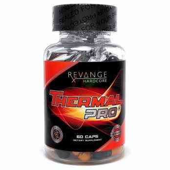 Revange Nutrition Thermal Pro Hardcore (60 капсул)