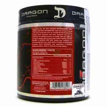 Dragon Pharma Labs Mr Veinz Состав
