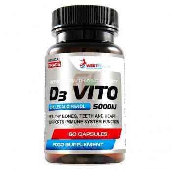 D3 Vito 5000