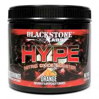 Blackstone Labs Hype 180 гр (30 порций)