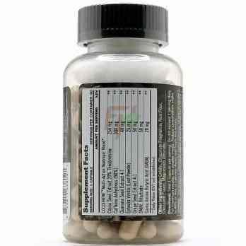 Cloma Pharma Cocodrene 25 ephedra