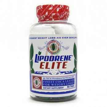 Lipodrene Elite Hi-Tech Pharmaceuticals 90 tab