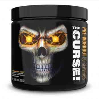 Cobra Labs The Curse (250 гр / 50 порций)