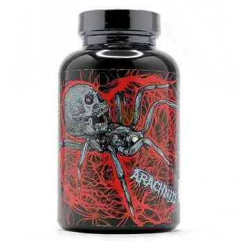 Freak Label Arachnid 180 caps