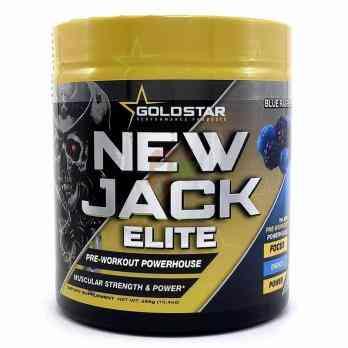 New Jack Elite (30 serv)