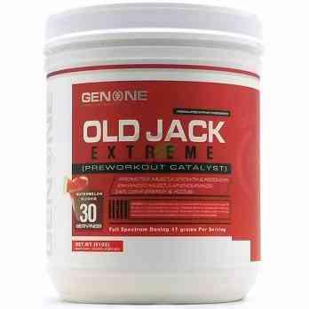 Genone Labs Old Jack Extreme (30 порций)